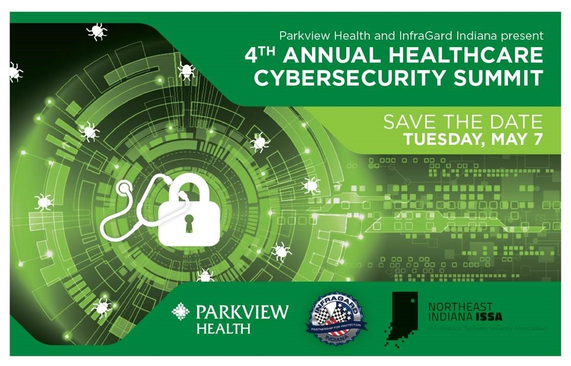 4Th Annual Healthcare Cybersecurity Summit